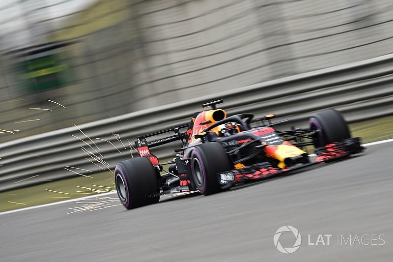 Гонщики Red Bull остались недовольны скоростью на одном быстром круге