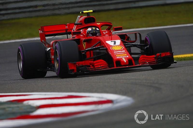 """Hamilton cree que la versatilidad de Ferrari es """"muy extraña"""""""