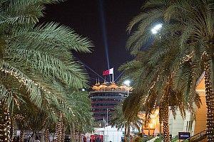 Prediksi Cuaca F1 GP Bahrain