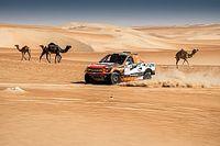 الكشف عن روزنامة بطولة السعودية للراليات الصحراوية