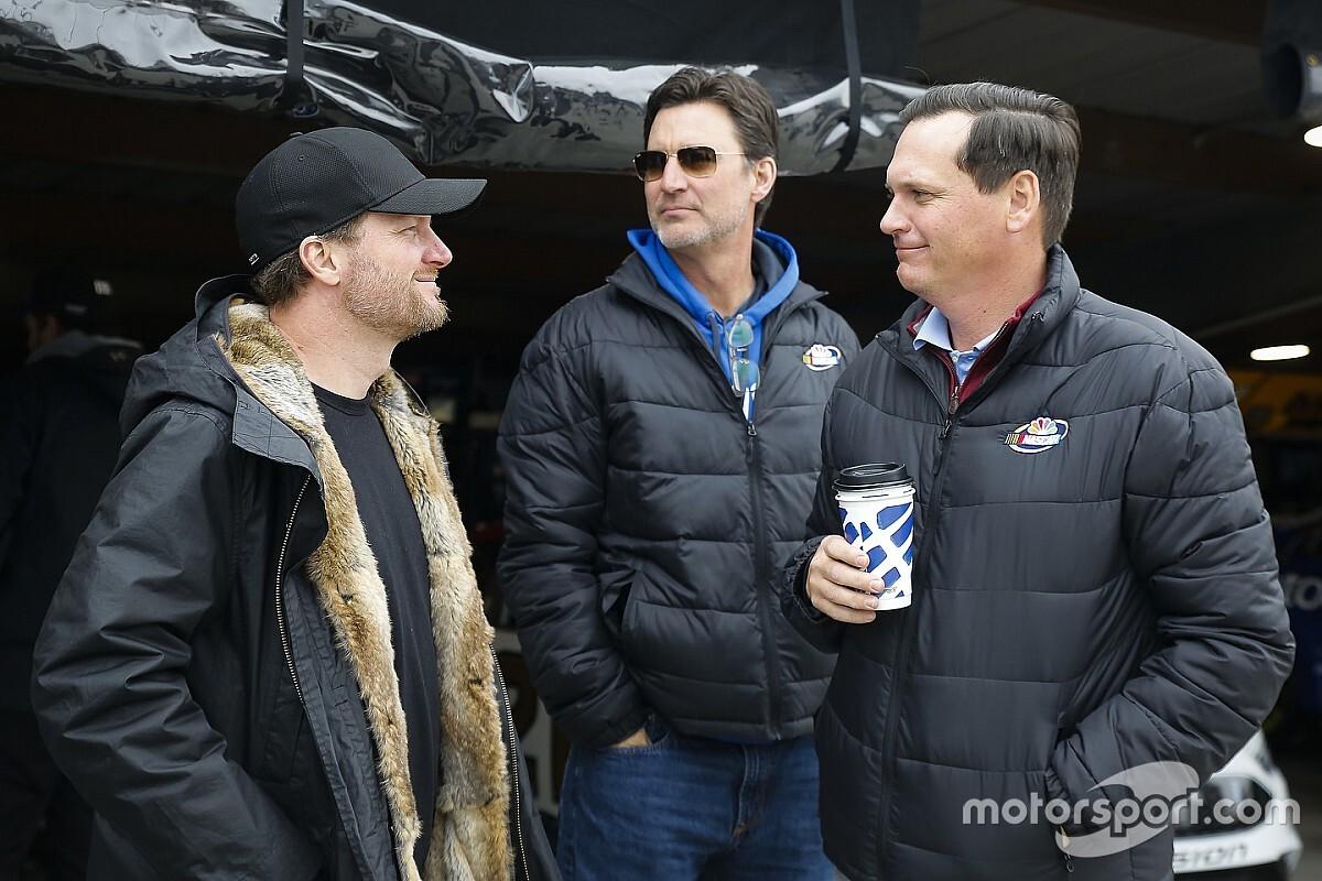 Spire Motorsports taps NBC's Steve Letarte as consultant