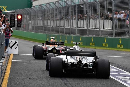 """Red Bull wants ban on F1 qualifying """"party modes"""""""