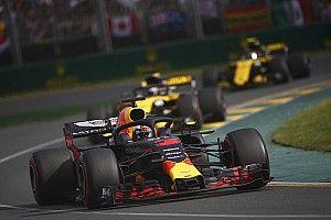 Waarom vertrekt Ricciardo: geld, angst voor Honda of toch vanwege Verstappen?