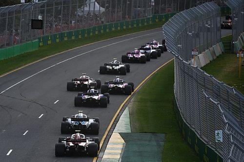 Az FIA tovább szigorít az F1-es üzemanyagteszteken