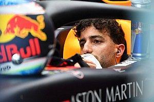 """Ricciardo: """"Lewis ci riteneva rivali, ma era una bugia. Il gap è grande"""""""