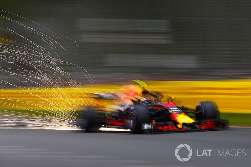 GALERI: Suasana kualifikasi F1 di GP Australia
