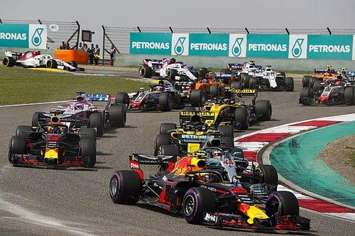 تحليل: خارطة الطريق لسباقاتٍ رائعة في 2021
