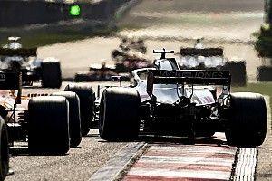 Впереди еще половина сезона, а Формула 1 уже выбрала обгон года