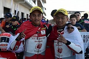Pentingnya Latihan Sepeda bagi Mario Aji dan Rheza Danica
