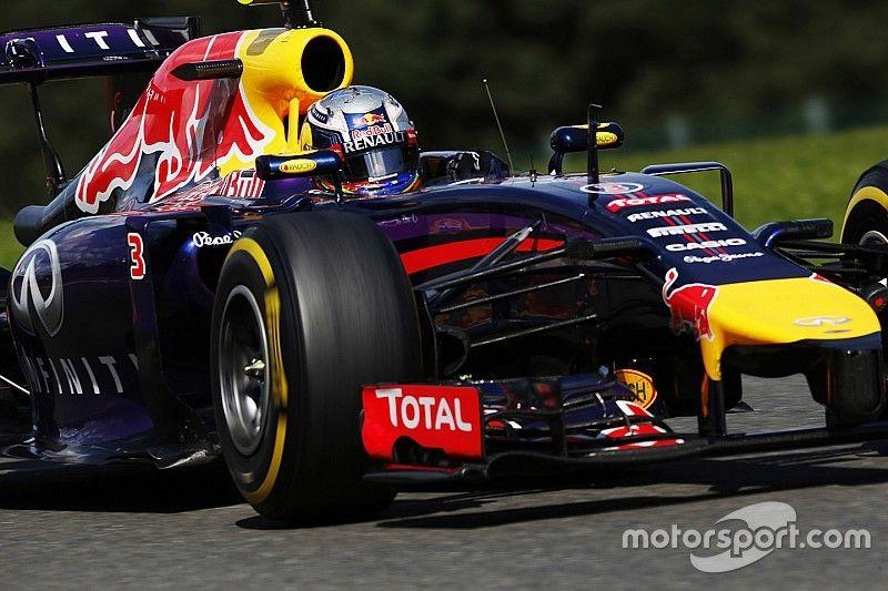 Ricciardo: My 2014 season changed overtaking in F1