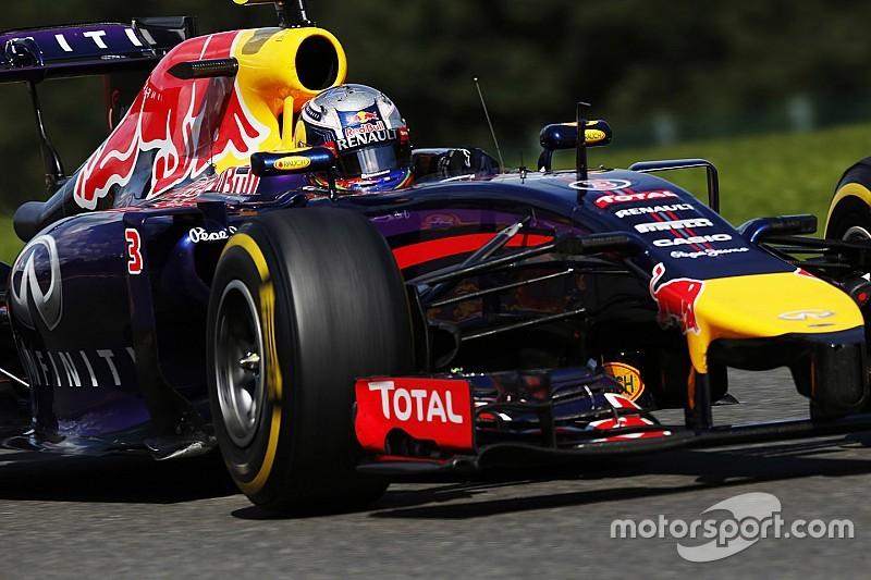リカルド「2014年の僕の走りが、F1のオーバーテイクのレベルを引き上げた」
