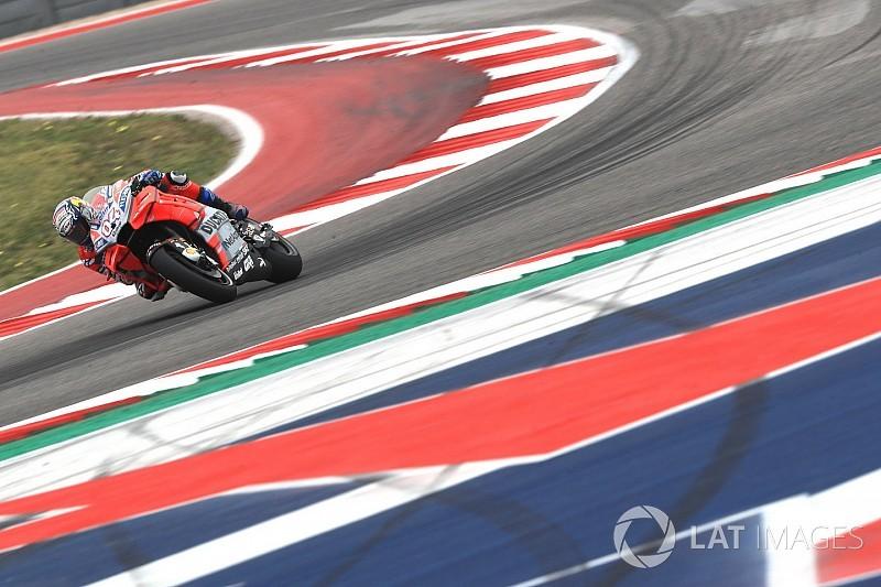 Как создаются виртуальные трассы для MotoGP 18: видео