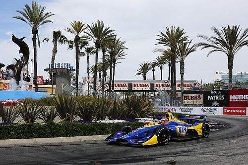 Grand Prix of Long Beach – facts, figures and history