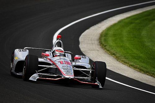 La perfección de Power y Penske vence en las 500 Millas de Indianápolis