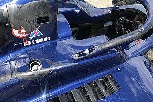 Formel-2-Fahrer: Halo hat mir das Leben gerettet