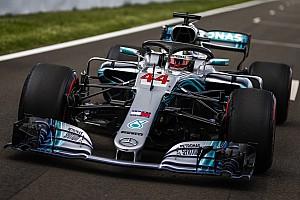 Formule 1 Statistiques Stats - Hamilton s'empare d'un nouveau record de Schumacher
