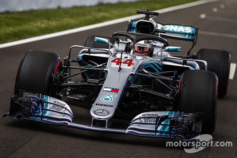 Spanish GP statistics: Hamilton eclipses another Schumacher record