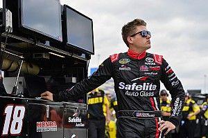 Noah Gragson set to make NASCAR Pinty's Series debut