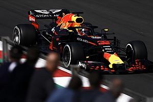 Formula 1 Breaking news Qualifying weakness puts