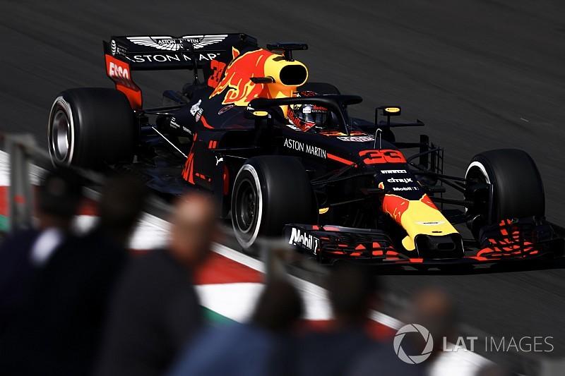 """La falencia del motor que genera """"demasiada presión"""" en Red Bull"""