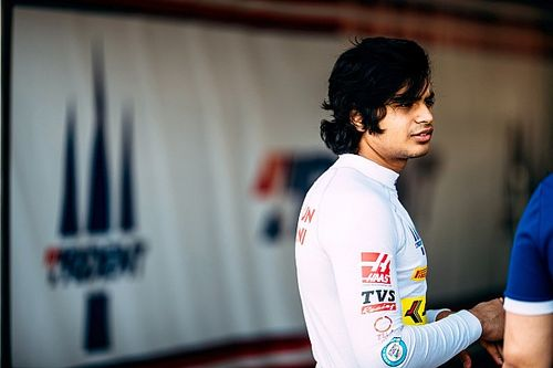 Haas expecting consistent top-10 results from Maini in F2