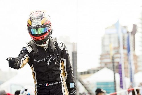 """Hardest"" win makes up for intra-team ""fights"" - Vergne"