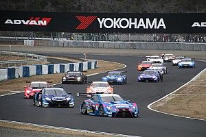 Super GT 2018 season preview: All you need to know