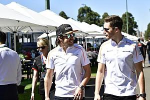 Vota: ¿qué piloto de F1 ganará a su compañero en 2018?