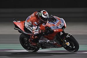 MotoGP Breaking news Lorenzo tak peduli masa depannya