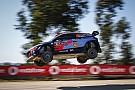 WRC Сордо возглавил Ралли Португалия
