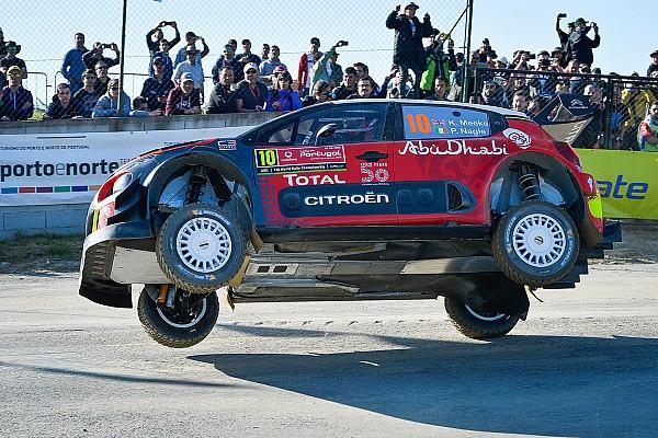 WRC Actualités