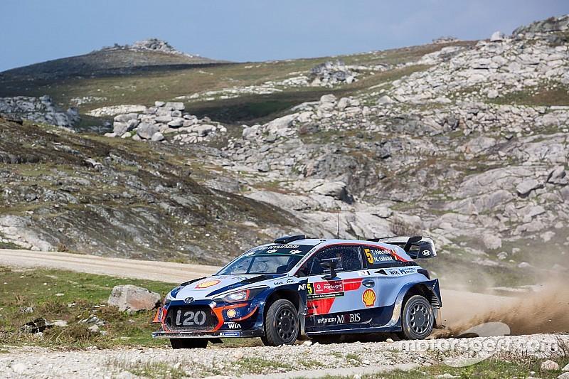 Hyundai podał skład na Portugalię