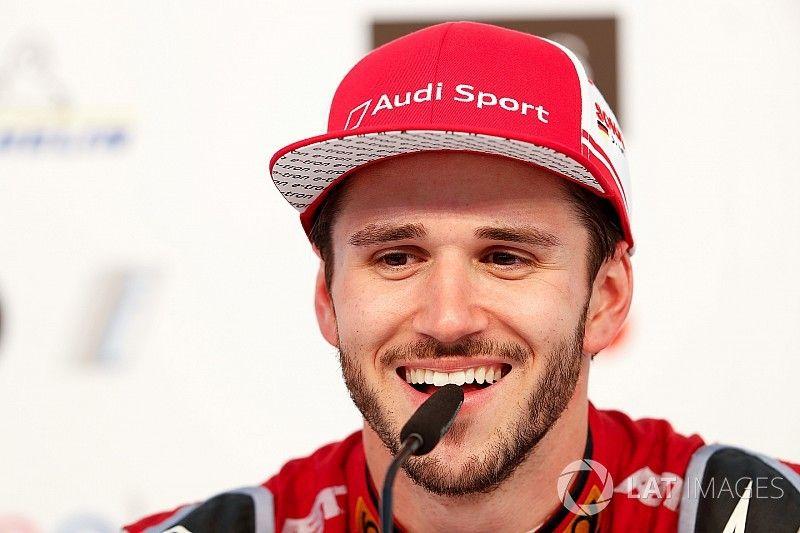 Audi retains Abt alongside di Grassi for 2018/19