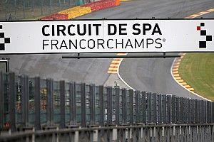 Belçika GP, F1 yarışını seyircisiz yapacağını doğruladı