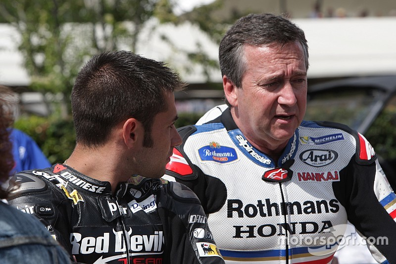Neuer MotoGP-Steward: Freddie Spencer erklärt, warum er 2019 Kommissar wird