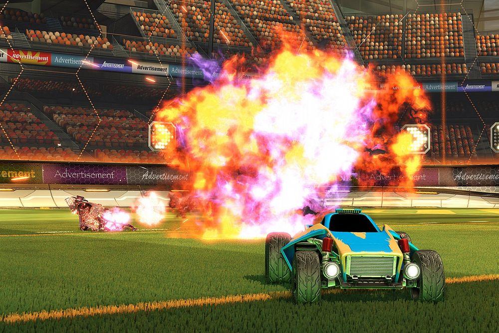 Rocket League Kembali Kolaborasi dengan Fast and Furious