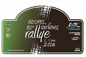 Azores Airlines Rallye, una gara spettacolare in uno scenario mozzafiato