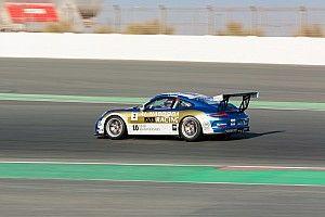 شميد يعود بقوة ليفوز في السباق الثاني من تحدي بورشه جي تي 3 الشرق الأوسط في دبي
