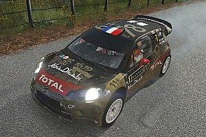 Review: Sebastien Loeb Rally Evo