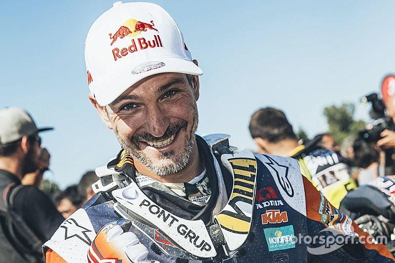 "Viladoms: ""La KTM vuole la 18esima Dakar, ma sarà una sfida ostica"""