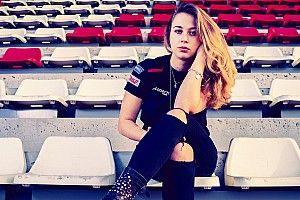 Флерш: Стану первой женщиной-чемпионкой Формулы 1