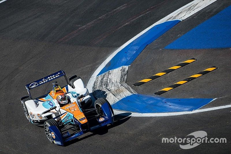 Exclusive: Team Aguri in talks for Chinese takeover