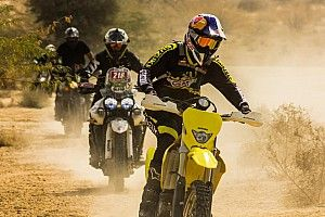 Baja India winner to get Merzouga Rally entry, Dakar shot