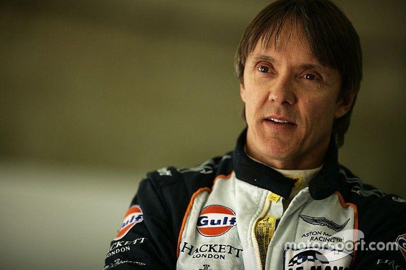 Adrián Fernández è il Grand Marshal del Mexico ePrix