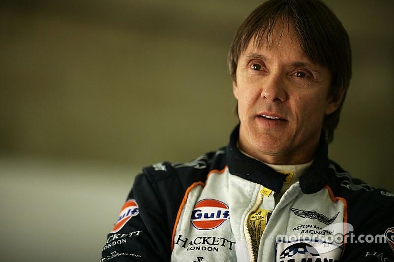Adrián Fernández, Grand Marshal de Fórmula E en Ciudad de México