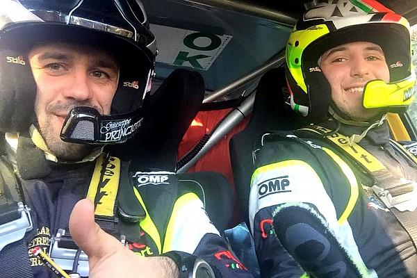 CIR Ultime notizie Il Peugeot Rally Junior Team punta su Pollara e Princiotto