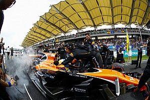 Alonso: McLaren akan hadapi dilema di Suzuka