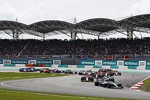 Premier Maleisië staat open voor terugkeer F1 naar Sepang