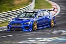 Subaru, il record della WRX