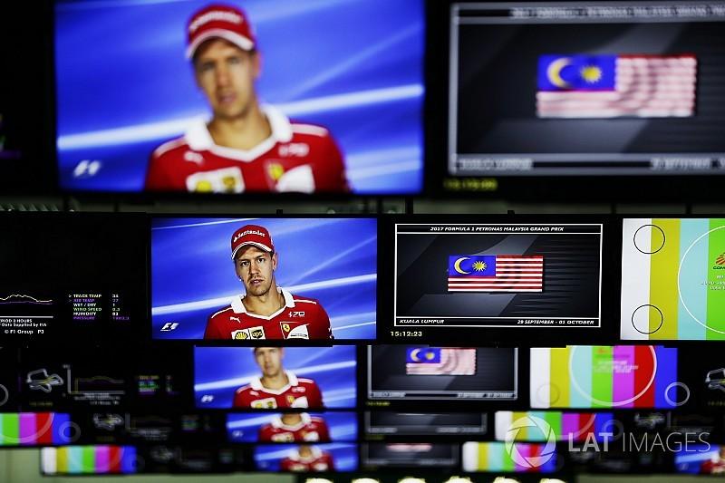 Ferrari: ecco perché il proclama di Vettel è stato dettato da... Hamilton